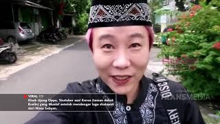 RUMPI - Youtuber Korea Selatan, Ujung Oppa Mualaf (19/4/19) Part 1