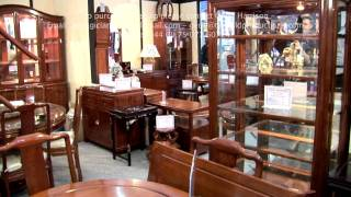 Tv World Productions Ltd   Chinese Rosewood Furniture