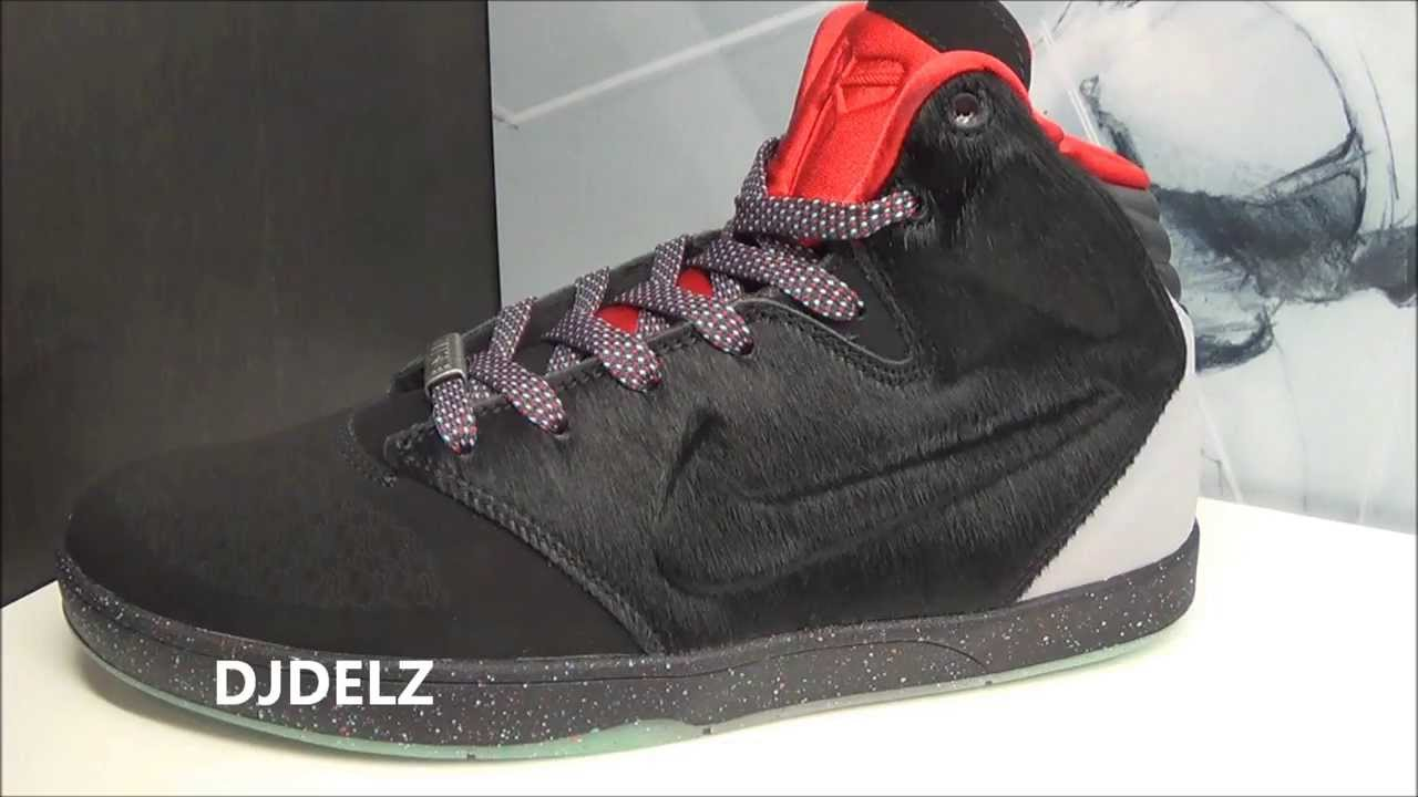 meet f13d7 53123 Nike Kobe 9 IX Year Of The Horse NSW Sneaker Review With  DjDelz - YouTube