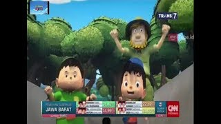 Download Video Kartun Anak Terbaru Petualangan Si Unyil di TRANS7 ~ Super Hero Cuplis - Menyelamatkan Kucing MP3 3GP MP4