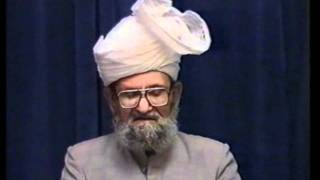 Urdu Dars Malfoozat #98, So Said Hazrat Mirza Ghulam Ahmad Qadiani(as), Islam Ahmadiyya