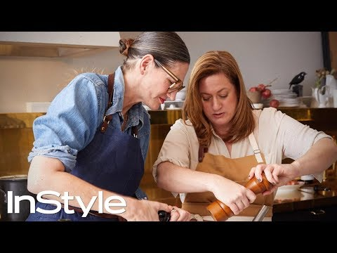 Let Jenna Lyons Teach You How to Make Her Family's Favorite Dish | In
