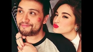 Coleen Garcia And Billy Crawford Sweet Moments Together