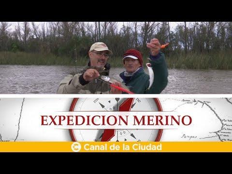"""<h3 class=""""list-group-item-title"""">Visitamos la ciudad Zárate y mucho más en Expedición Merino</h3>"""