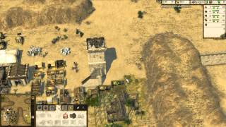 Stronghold Crusader 2 - Expert Multiplayer Deathmatch [1080p/HD]