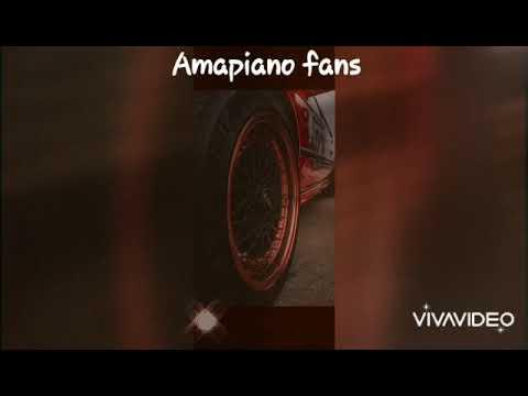Download Black Label . Amapiano 2020