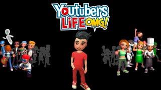 Me daclaro a mi compañera de piso *SALE MAL* - Youtubers Life OMG! #2