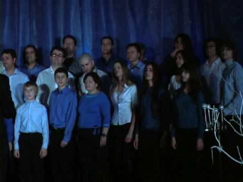 Richmond Brazilian Choir (Sing Gloria!)