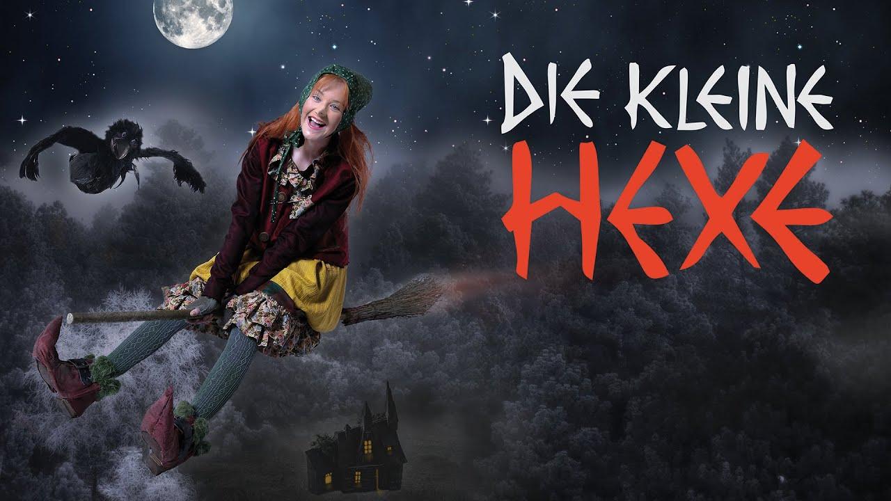 Trailer Kleine Hexe