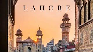 Pav Dharia - LAHORE [Audio Cover]