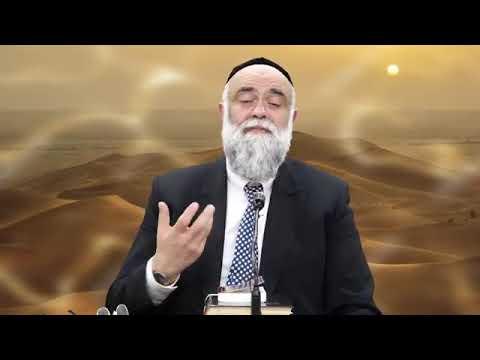 מיוחד לטו באב.. מהו כח התפילה? - הרב משה פינטו ברעיון חדש ומדהים...😇