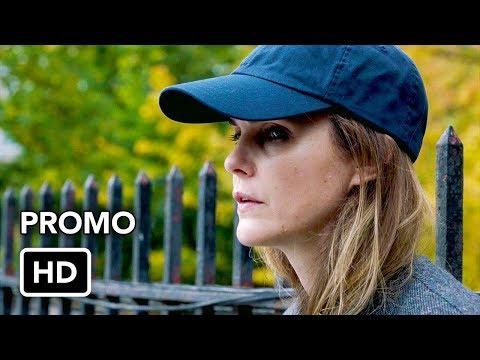 """The Americans Season 6 """"Cover"""" Promo (HD) Final Season"""