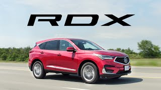 2019 Acura RDX Review - Almost Perfect