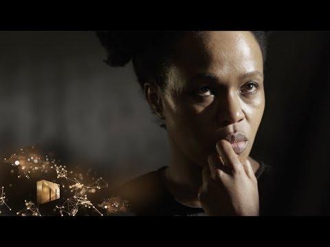 Lindani Saves Tumi – The River | Mzansi Magic