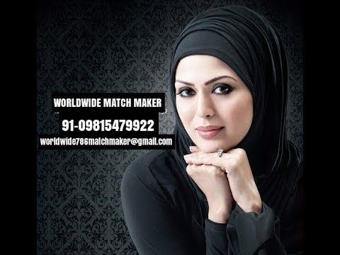muslim matchmaking worldwide