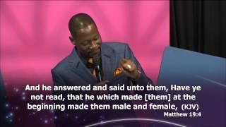 PROPHET EMMANUEL MAKANDIWA - REDEFINING DIVORCE PART A