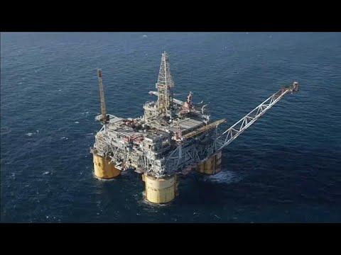 Kıbrıs açıklarında yeni doğalgaz rezervi bulundu