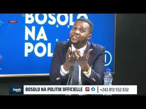 BOSOLO NA POLITIK   23 JUILLET   REVISION YA CODE YA FAMILLE : EXPLICATION SUR L'AFFAIRE 500$ YA DOT