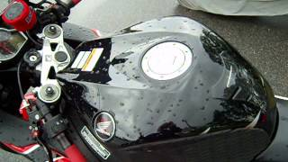 Octane ratings and what they mean, how they affect your bike/ sport bike