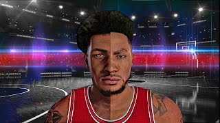 Derrick Rose Player Challenge | MVP CELEBRATION & KOBE BRYANT A GM? | NBA 2k16 MyCareer