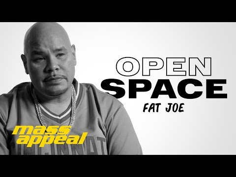 Open Space: Fat Joe