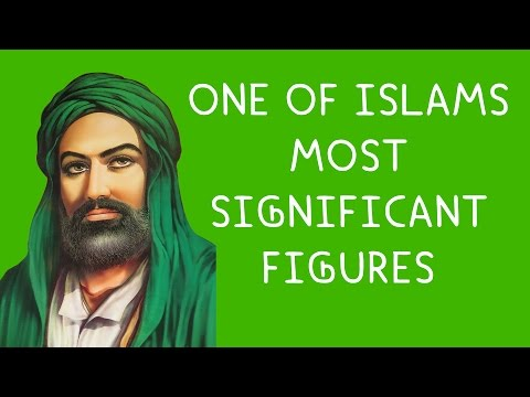 Who Was Imam Ali? - Short Biography