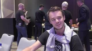 Михаил Потапов: За год Головкин не стал лучше. Как бы не стал хуже
