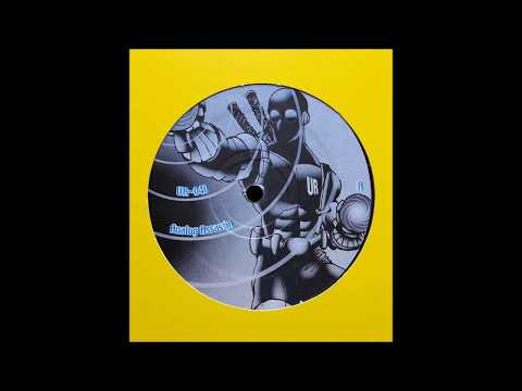 Master Builder, We Get Down & Detroit One Circle 3 Deck DJ Mix