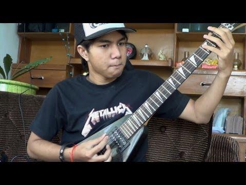 Jamrud - Bandot Tua ( Guitar Cover with solo)