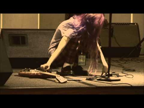 THE YOURS - HONEY TREATS (Official Music Video) (2012 NEW SINGLE)