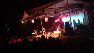 Gracie Schram - Walls (original song) - Live in Layton, UT