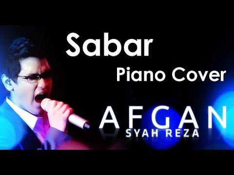Afgan - Sabar Lirik Karaoke