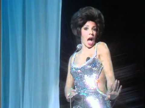 Shirley Bassey  Diamonds Are Forever, 1971