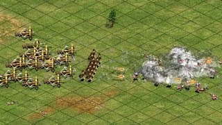 1v1 Arabia | Celts vs Goths | vs MbL