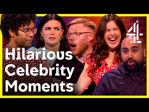 Download The Last Leg's Most HYSTERICAL Moments | The Last Leg