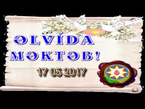 Marneuli  Lecbedin Orta Mekdebi 17.05.2017  Son Zeng