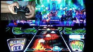 Guitar Hero Extreme 2 - Jessica 100% Expert