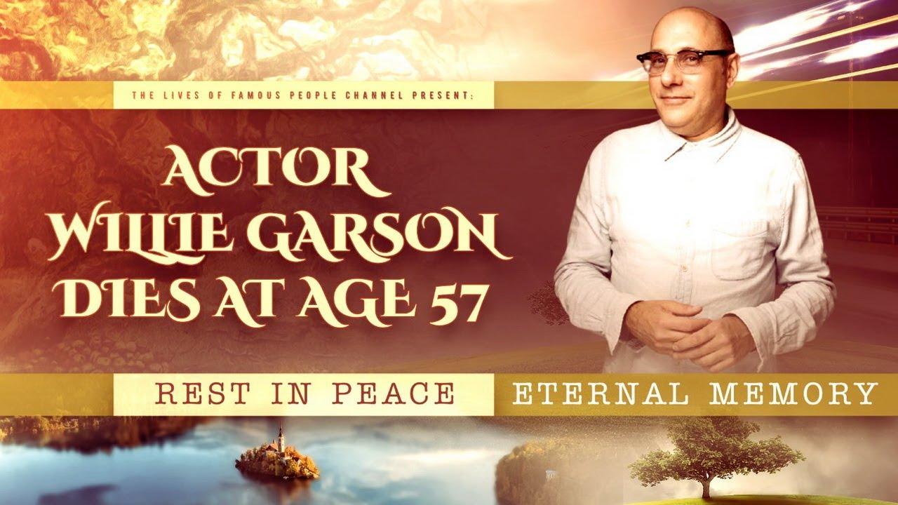 Muere a los 57 aos el actor Willie Garson, conocido por 'Sex and ...