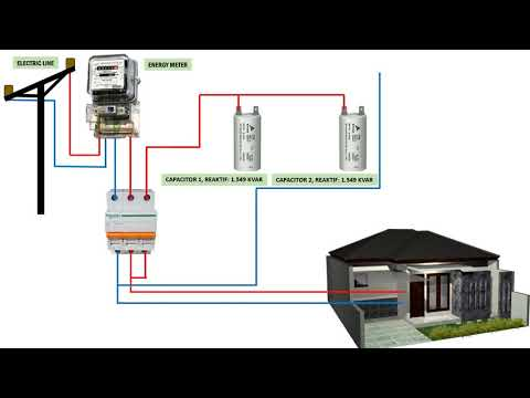 SAVE ELECTRIC BILLS, EASY WAYS TO REDUCE ELECTRIC BILLS