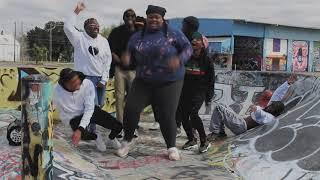 LIL BEBE Remix (ft. Lil Baby) - DaniLeigh #woah ( dance) @OHTHATSPAX