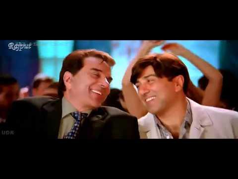 Ankh vich chehra - Apne (2007) HD♥