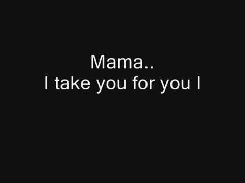 Coboy junior - Mama (Lyric)