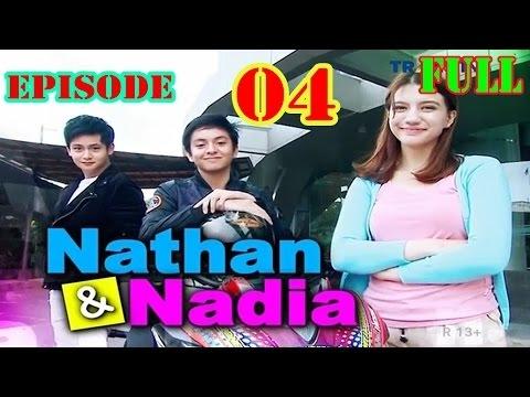 Nathan & Nadia E 4 • 13 April 2017