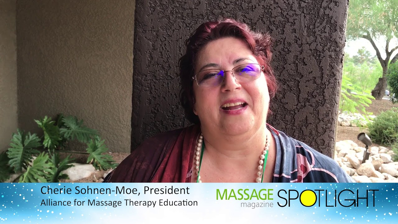 Video Insights On Continuing Education For Massage Therapists
