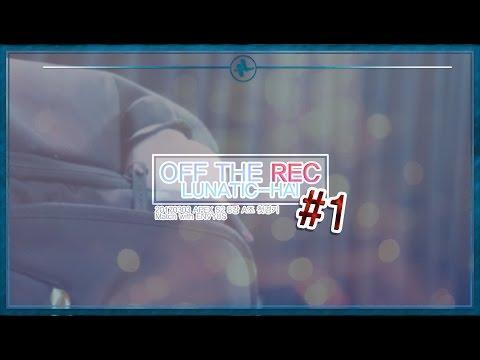 [BONUS Film. LUNATIC-HAI] #1 에이펙스 시즌2 8강 첫 경기, 첫 승리! APEX S2 MATCH with ENVYUS