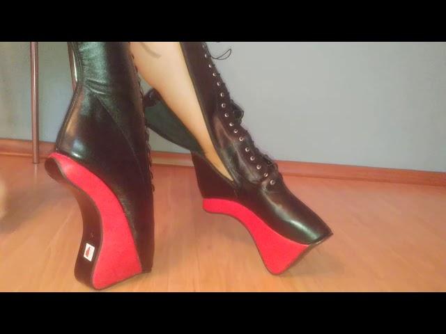 Ballet pony shoes - size 38-47 Bolingier Poland