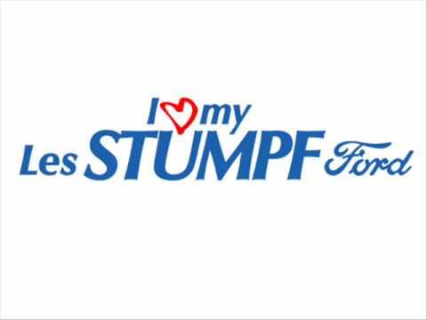 Les Stumpf Ford Quality Used Cars  sc 1 st  YouTube & Les Stumpf Ford Quality Used Cars - YouTube markmcfarlin.com
