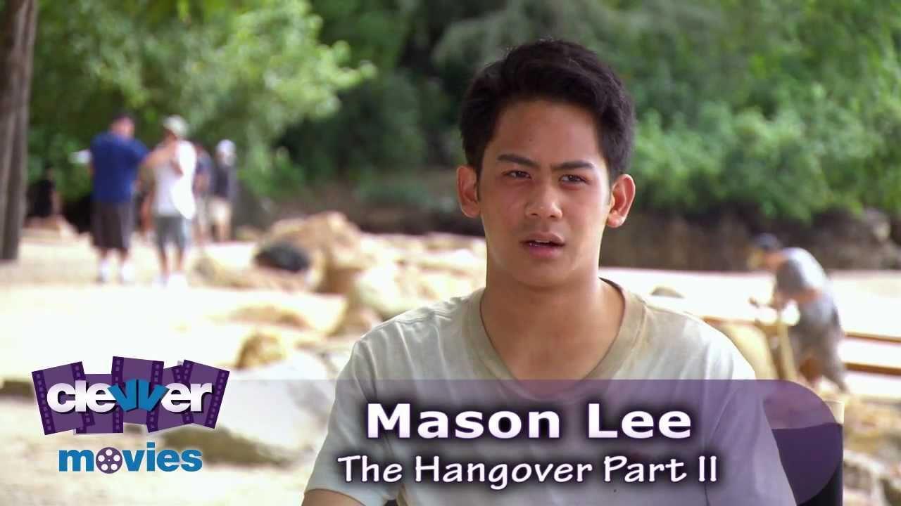 mason lee twitter