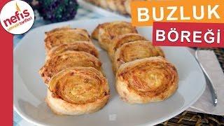 Kabaklı Rulo Buzluk Böreği - Buzlukta Saklanan Börek Tarifi - Nefis Yemek Tarifleri