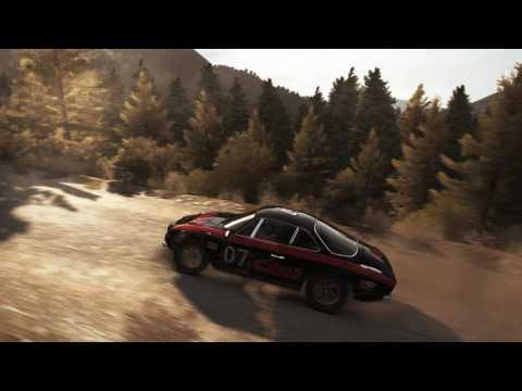 DIRT Rally PC : 2160p30*4k Ultra Settings  RED BEAST PC